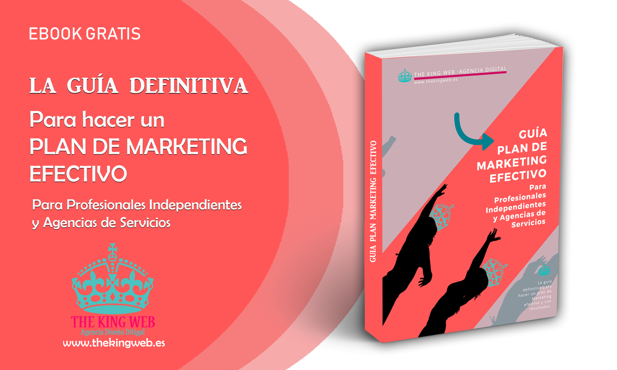 Guía plan de marketing efectivo