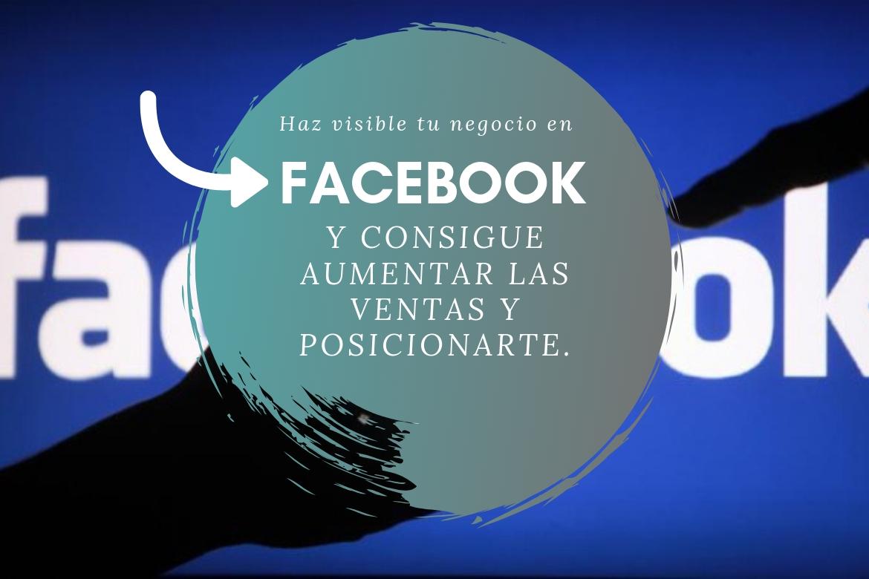 aumenta tus ventas en facebook